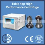 TG-10M Table top digital gerber milk fat test centrifuge machine price of blood plasma centrifuge
