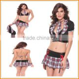 Sey lingerie Cosplay fun game uniforms sey British students with foreign trade goods wholesale