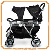 EN1888 New Design top quality baby stroller best seller pushchair pram