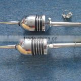lightning protection air terminal / lightning arrester price