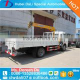 6 MT truck mounted crane for sale