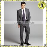 Brand Name Men Dress Suit Workwear Suit Work Suit2015 China Factory