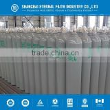 2016 Competitive Price seamless steel empty helium gas cylinder