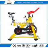 New Design Outdoor Exercise Bike With 22kgs Flywheel