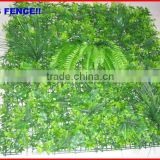 2013 Pvc fence top 1 Garden outdoor decoration ornament wicker planter pot metal garden ornaments