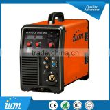 co2 portable plastic mig welding machine