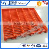 Free sample factory direct sale small animal farm equipment pavimenti in plastica for pig goat poultry