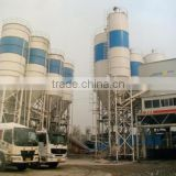 concrete batching plant,HZS60 machine manufacturer,high-speed rail concrete batching plant