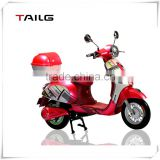 China's motorbike strong steel frame electric moped 500W 48V lead acid battery dirt bike TDRD41Z for sale