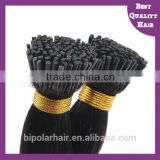High quality hot-selling Full cuticle Keratin hair u tip hair extension