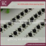 black ball metal chain, metal handbag chain, Guangzhou metal chain