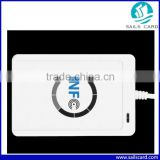 ACR122U 13.56mhz NFC smart Card Reader/Writer                                                                         Quality Choice