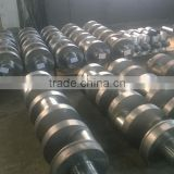 mud pump crankshaft manufacturer spare parts