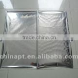 Universal car sun shade for front windows