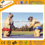 Foam Padded Sumo Suits Sumo Wrestling Suits for sale A6009