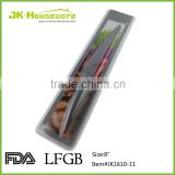 "Hot sale 8"" Bread Knife with 2cr13 blade"