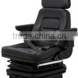 construction equipment seats,wheel loader seats,heavy equipment seats, comfortable seats for loader backhoes
