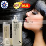 Top selling paraben free salon OEM shampoo keratin from italy