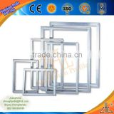 HOT! Pure 6000 series picture frames, aluminium alloy 6063 extrusion profile Photo Frames
