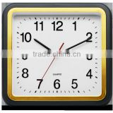 WC26501 pretty home wall clock / selling well all over the world of high quality clock