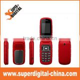mobile flip phones G57 1.8 inch gsm quad band FM MP3 player