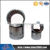 Various types of high quality Suspension Bimetal Bushings for truck parts, in stock