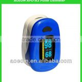 OLED dispaly 4 directions handheld pulse oximeter manufacturers