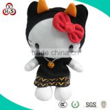 Custom Made Top Quality Plush Toys For Hello Kitty
