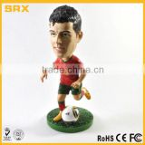 Custom bobble heads toys,Plastic bobble head figurines,customized wholesale Sports bobble head dolls