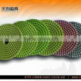 ABRASIVE POLISHING PAD RESIN EDGE POLISHING WHEEL POLISHING PAD FOR FLOOR WET DIAMOND POLISHING PAD--floor polishing pad