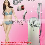 5 In 1 Slimming Machine New Products 2015 Innovative Product Hot Sale Ultrasound Cavitation Slimming Gel/velashape Machine Body Contouring