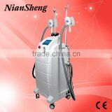 2017 Hot Selling Cryotherapy Freezing Fat Cool Sculpting Cell Slimming Machine Cryolipolysis For Sale Fat Reduction