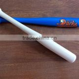 Laser engraving logo wood baseball bat