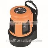 Horizontal/Vertical Cross Line Laser Level Self-leveling