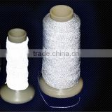 reflective yarn for heat reflective fabric