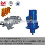 WB Series of micro cycloidal speed reducer