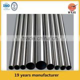 chrome plated steel tube for hydraulic cylinder steel tube or air cylinder tubing