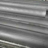 Perforated Metal Tubes