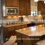 High Quality Wooden Yellow Countertop & Best Countertop Price