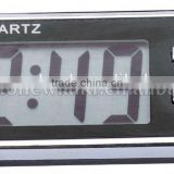 car led wall digital clock