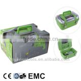 120V high speed rotary tool kit with GS,CE,EMC certification