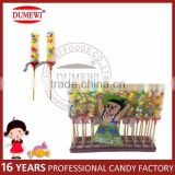 Hot Item Candied Haws Shape Toy Candy Mini Candy