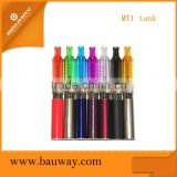 Best selling e cigarette cleartank atomizer 2.0ml bottom heating coil cartomizer with wholesale factory price