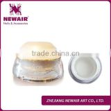 Joyme high quality white UV gel