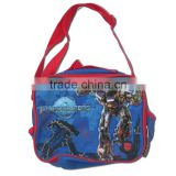 Transformers Optimus Prime & Bumblebee Boys Insulated Lunchbag Lunchbox Lunch Bag Box