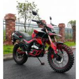 OFF ROAD PATENT TEKKEN 250CC