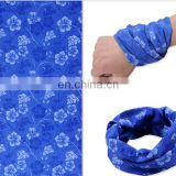 funny multi-purpose bandana cheerleading hair accessories