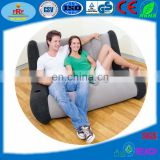 Inflatable Double Flocked Couch