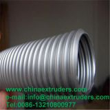 EVA vacuum cleaner extrusion pipe/hose equipment / machine