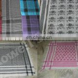 Mens cotton Arafat Scarves